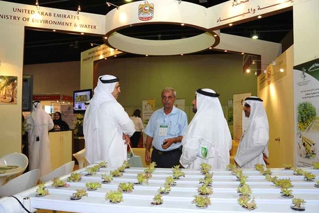 GCC ups land acquisition to secure food supplies