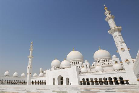 Market Update: Abu Dhabi