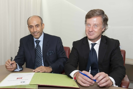 Accor and Alesayi group to expand ibis in KSA