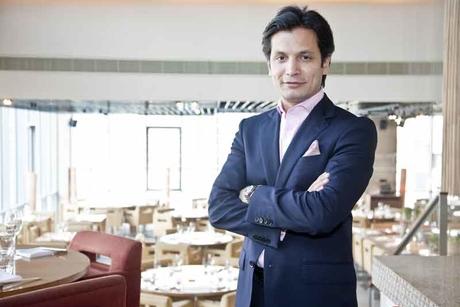 INTERVIEW: Ajaz Sheikh