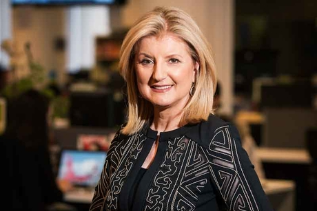 Arianna Huffington joins Westin wellbeing campaign