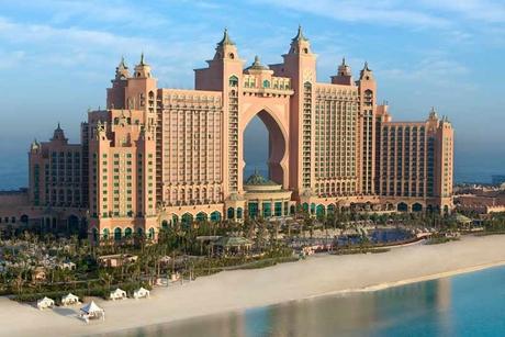 Atlantis Dubai sidestepped in Kerzner debt revamp