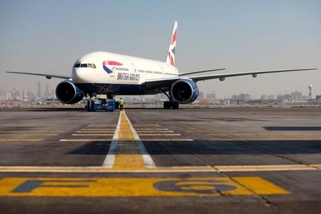 British Airways names top 13 destinations for 2013