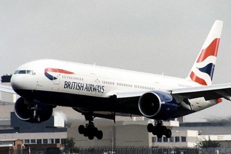 BA cancels Dubai and Bahrain flights