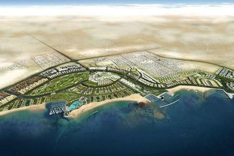 Qatar's Barwa reveals tourism resort plan