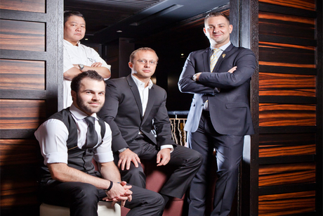A word with Caterer MidEast's 2012 awards winner