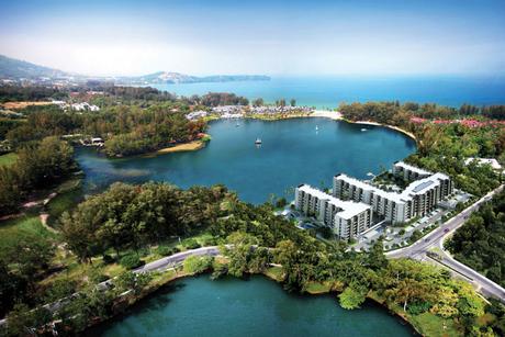 Banyan Tree introduces serviced apartment brand