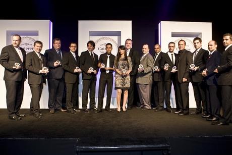 Region's top chefs shortlisted for Caterer Awards