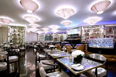 Cavalli Caffe to open 20 outlets in next two years