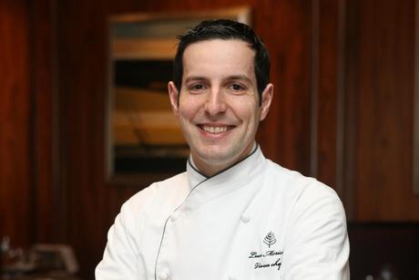 Four Seasons Hotel Amman brings in new head chef