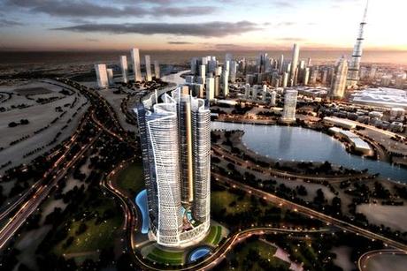 Damac, Paramount close in on Riyadh hotel deal