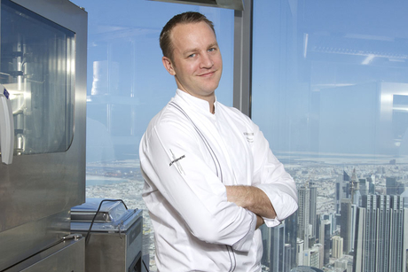 Burj Khalifa restaurant brand could be rolled out
