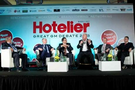 Retaining staff is key challenge say UAE hoteliers
