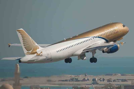 Gulf Air named world's family-friendliest airline