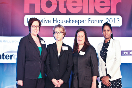 Hotelier's Executive Housekeeper Forum