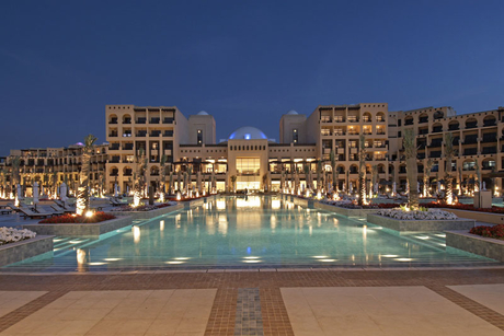 Five-year old dies after RAK hotel pool tragedy