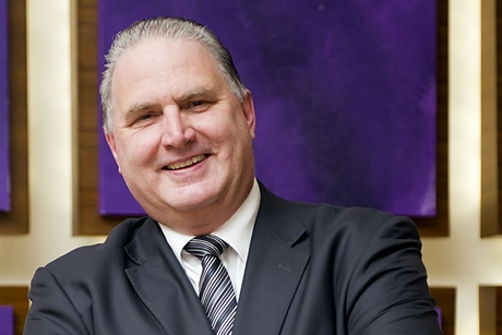HOTELIER AWARDS 2012: GM of the Year shortlist