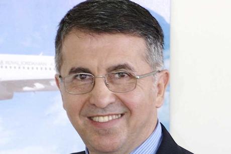 Royal Jordanian announces new CEO
