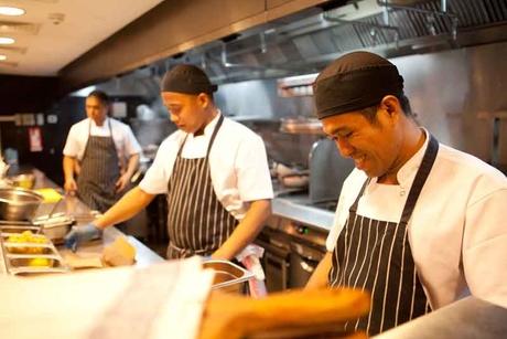 12 top chefs to serve a Taste of Ireland in Dubai