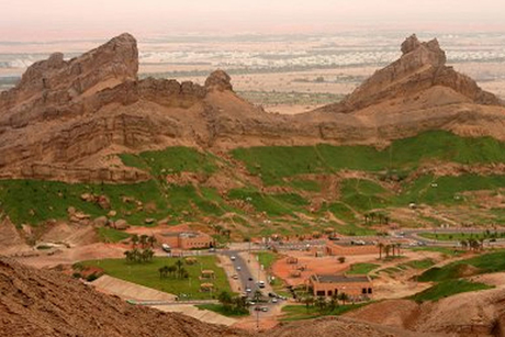 Al Ain to get tourism boost from UNESCO vote