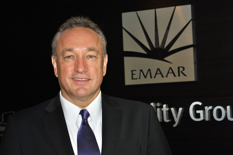 Emaar Hospitality appoints Josef Kufer as COO