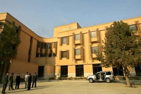 Nine killed in Kabul's Serena Hotel attack