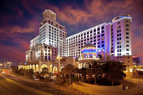 Majid Al Futtaim's green efforts in hotels pay off