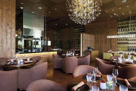 REVEALED: Top 10 new restaurant designs in 2013