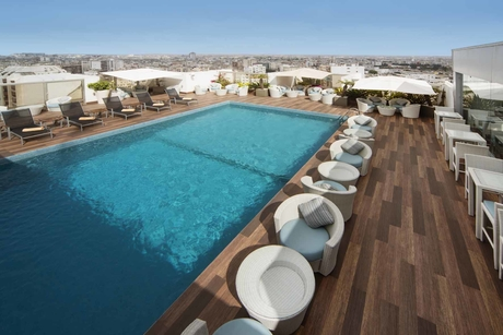 Movenpick takes over 184-room Casablanca hotel