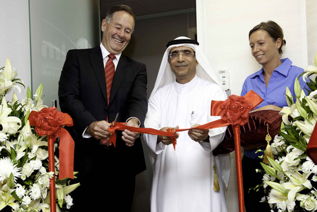 Meat and Livestock Australia moves office to UAE