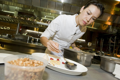 PHOTOS: Marco Pierre White Grill's festive menu