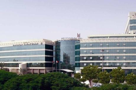 Millennium Airport Hotel Dubai to open new wing
