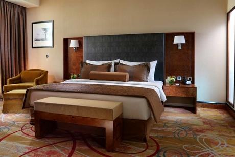 Millennium Airport Hotel Dubai opens 21 new suites
