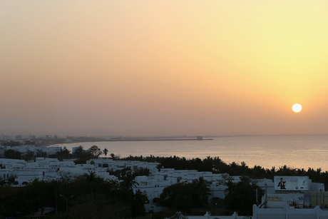 Oman targeting tourists from Asian market