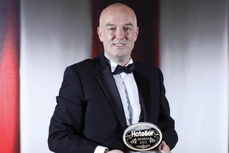 Hotelier Award winner to speak at Dubai Spa Summit