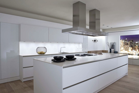 No-frills kitchen launched at capital show