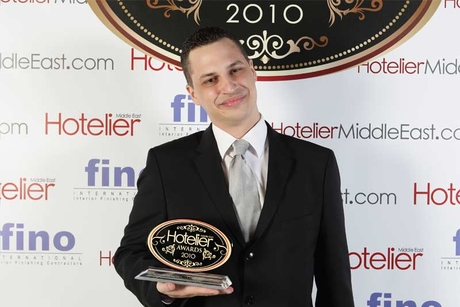 Hotelier's five outlet managers of 2011 identified