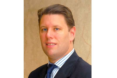 InterContinental Doha The City appoints new GM