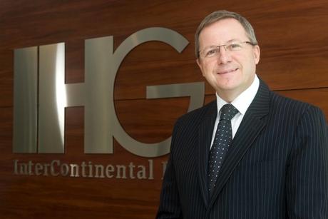 IHG signs second Staybridge Suites in Jeddah