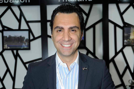 Interview: One to One COO Hotels Philippe Harb
