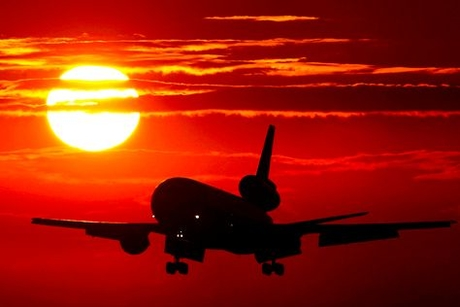MidEast airlines lead global demand growth in Oct