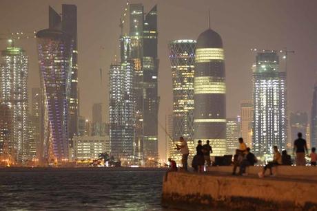 Doha moves up world ranking as convention hotspot