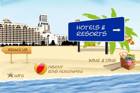RAK Tourism Authority launches mobile app