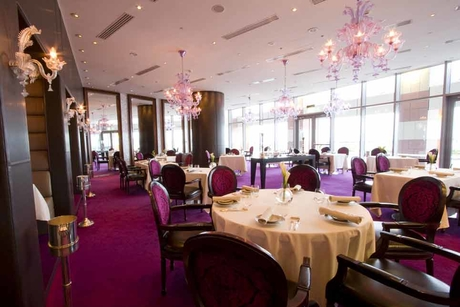 Top five new lunches to try in Dubai