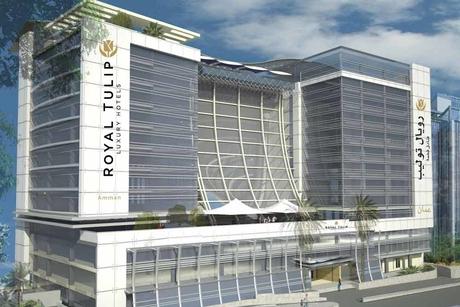 Golden Tulip plans to grow luxury brand in region