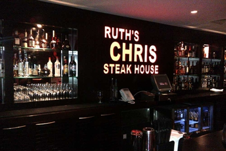 Ruth's Chris scrapped Doha plan after booze ban