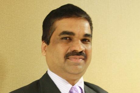 Purchasing Power: Saji Pulimayil Idiculla