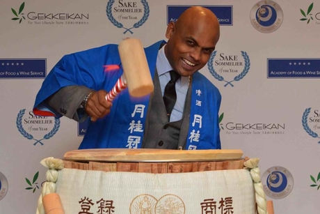 Abu Dhabi contestant is Sake Sommelier of the Year