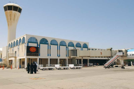Middle East tops world airport traffic growth