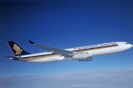 Singapore Airlines ditches First Class on new A330